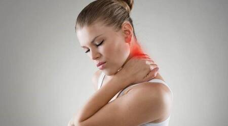 How to correct posture? right posture, indianexpress.com, indianexpress, improve posture, how to improve posture, posture tips, indianexpress.com, indianexpress,
