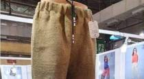 Pants made of potato sack? Bizarre fashion item leaves netizens in splits