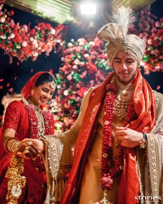 priyanka. nick wedding photographer's pic
