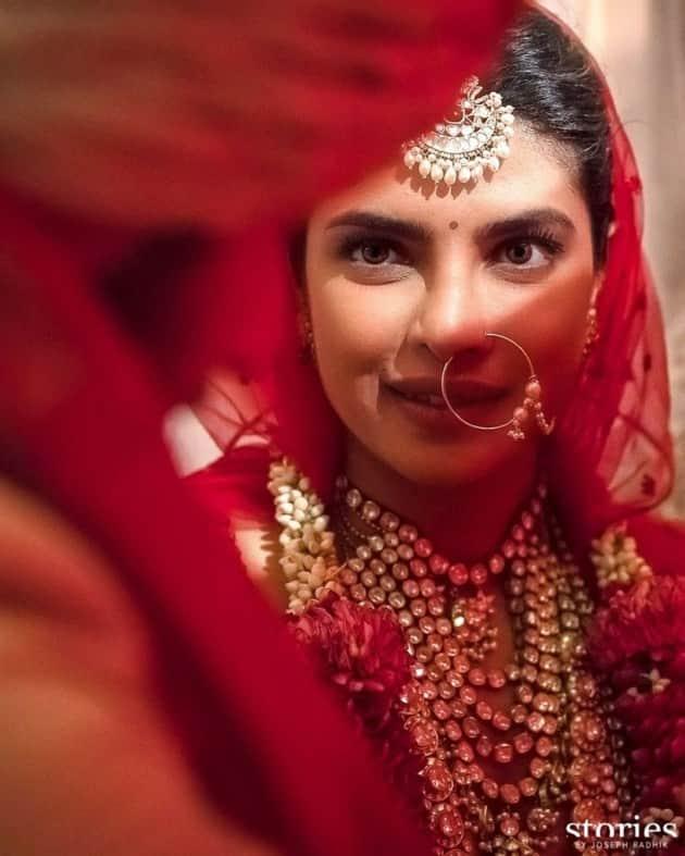 priyanka. nick wedding photographer's pic 7