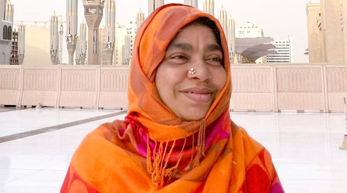 ar rahman mother