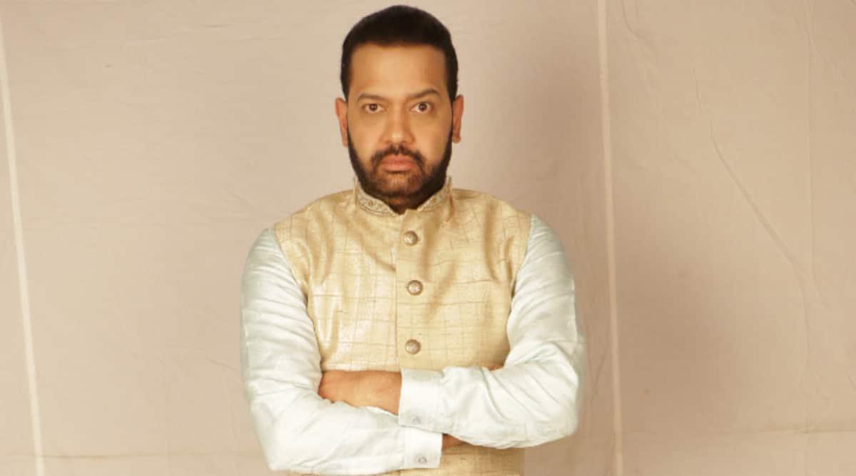 rahul mahajan, bigg boss 14 challenger