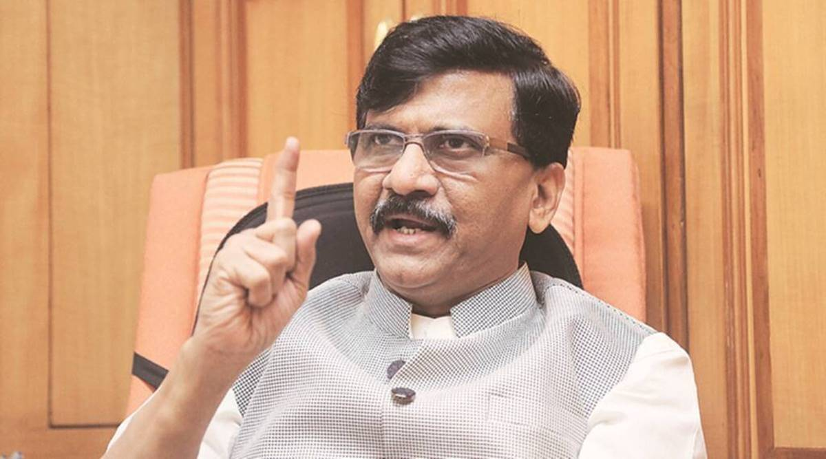 Sanjay Raut, UPA, UPA formation, UPA political parties, BJP, Indian Express News