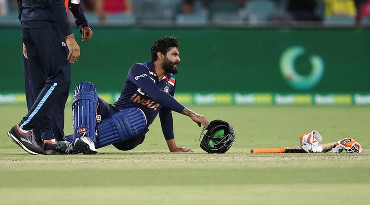 Was India right in getting a concussion substitute for Ravindra Jadeja? Experts give their take