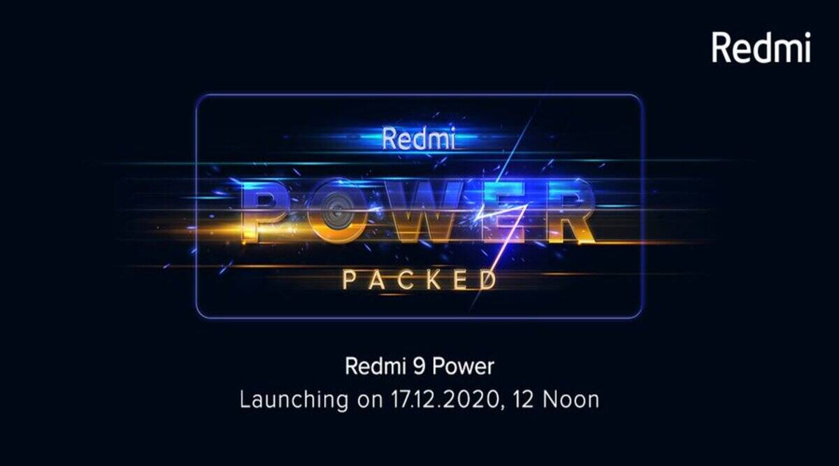 Redmi, Redmi 9 Power, Redmi 9 Power launch date, Redmi 9 Power specifications, Redmi 9 Power features, Redmi 9 Power price in India, Xiaomi latest phone, Redmi India