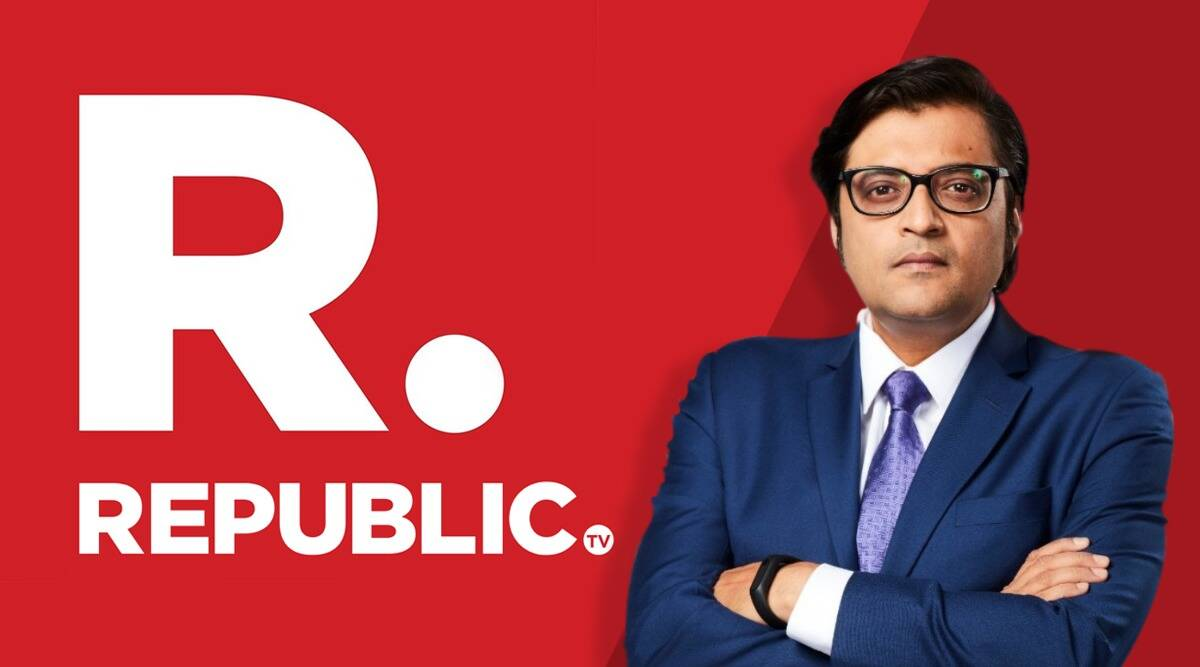 Arnab Goswami, TRP case, Mumbai police, Republic TV, ARG Outlier, Arnab Goswami, Mumbai news, Maharashtra news, indian express news