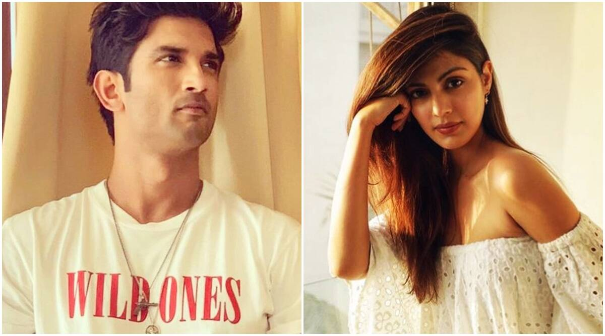 Sushant Singh Rajput and Rhea Chakraborty top Yahoo's most searched celebrities of 2020 list
