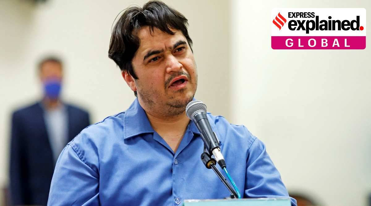 Explained: Why Iran executed journalist Ruhollah Zam?