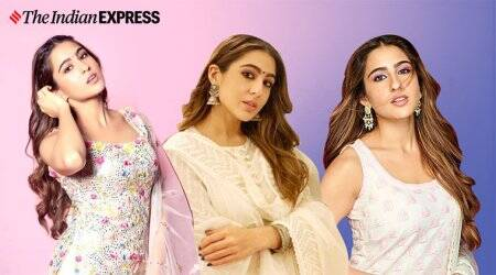 sara ali khan, sara ali khan photos, sara ali khan photos, indian express, indian express news