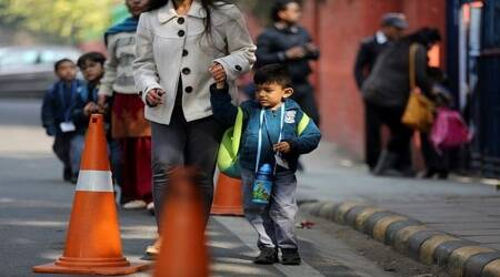 school admission, nursery admission, how to select best school, top school in india, education news