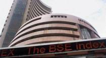 Sensex ends above 45,000-mark buoyed by RBI policy decisions