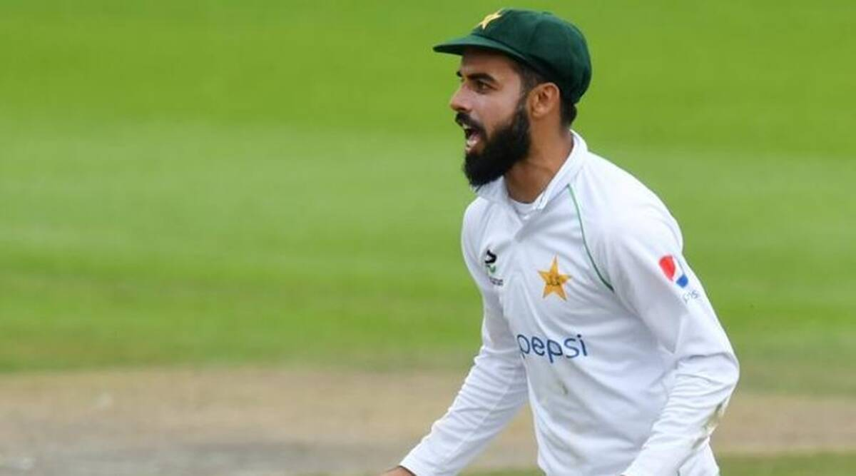 PAK vs NZ 2020-21: All-rounder Shadab Khan became the third Pakistan player to be ruled out of their opening Test against New Zealand due to the thigh injury