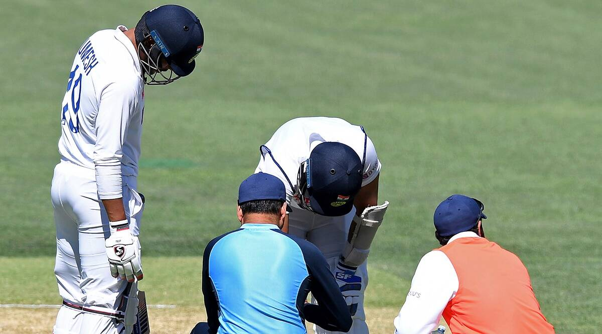 India vs Australia 2020-21: Indian Pace bowler Mohammed Shami ruled out of the remaining three Tests against Australia after suffering a fracture on his bowling wrist; Siraj in line for debut