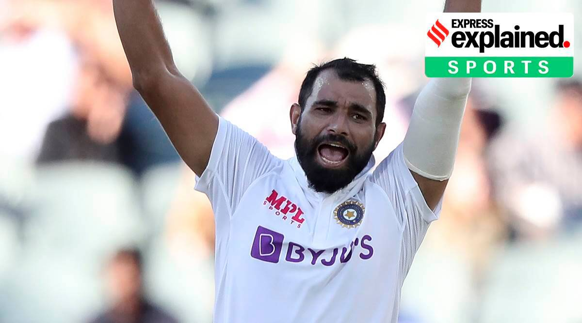 Explained: What will India's team combination be in the absence of Kohli and Shami - The Indian Express