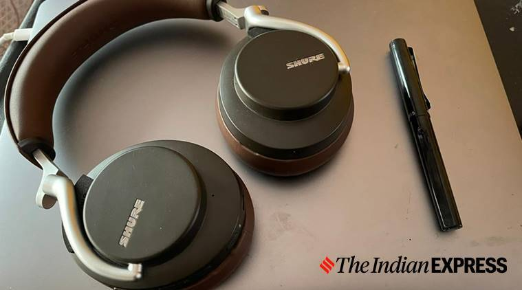 shure aonic 50, shure aonic 50 review, shure aonic 50 price, shure aonic 50 sound, shure aonic 50 features, best headphones below 30,000
