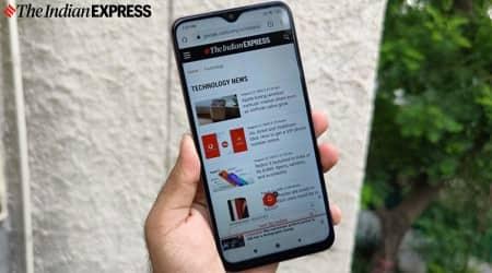 India smartphone market, smartphone sales in India growing, Xiaomi smartphones, Realme phones, Samsung Galaxy smartphones, IDC