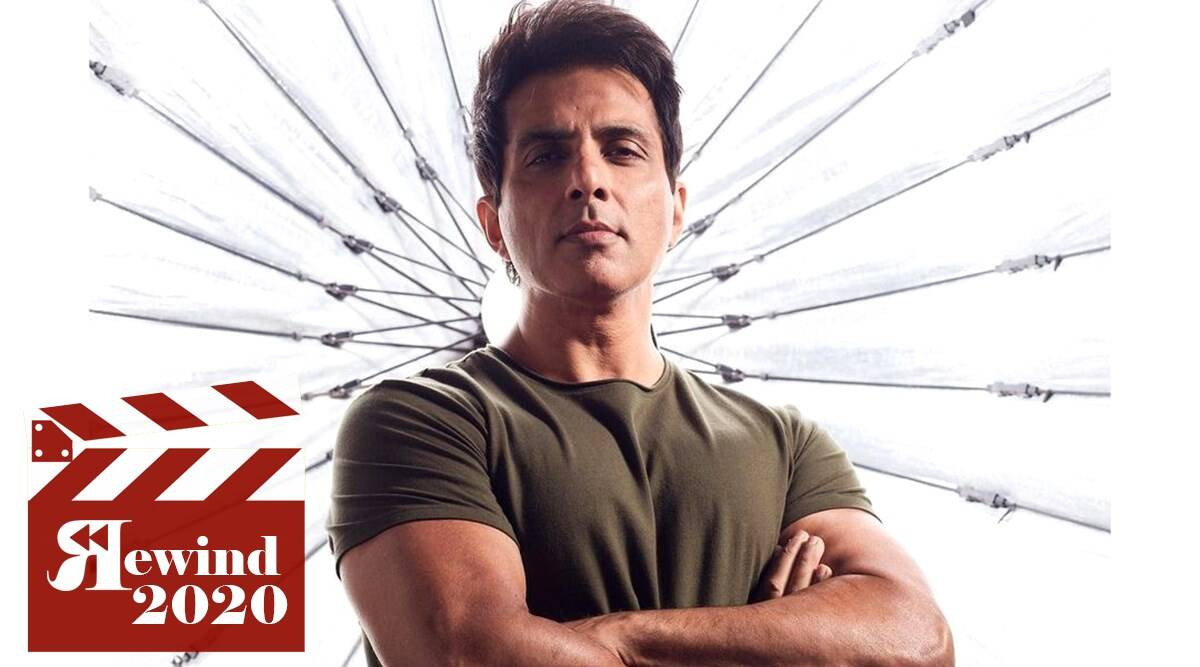 Sonu Sood: 2020 helped me value small things in life