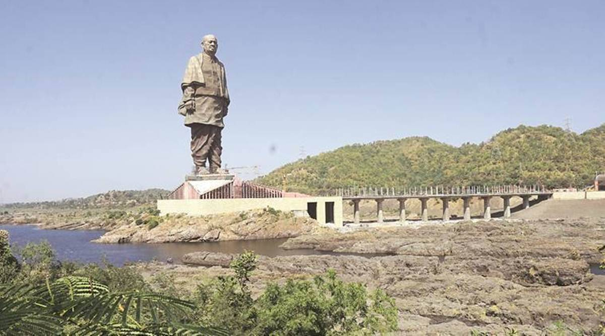 Gujarat: Statue of Unity crosses 50 lakh visitors-mark