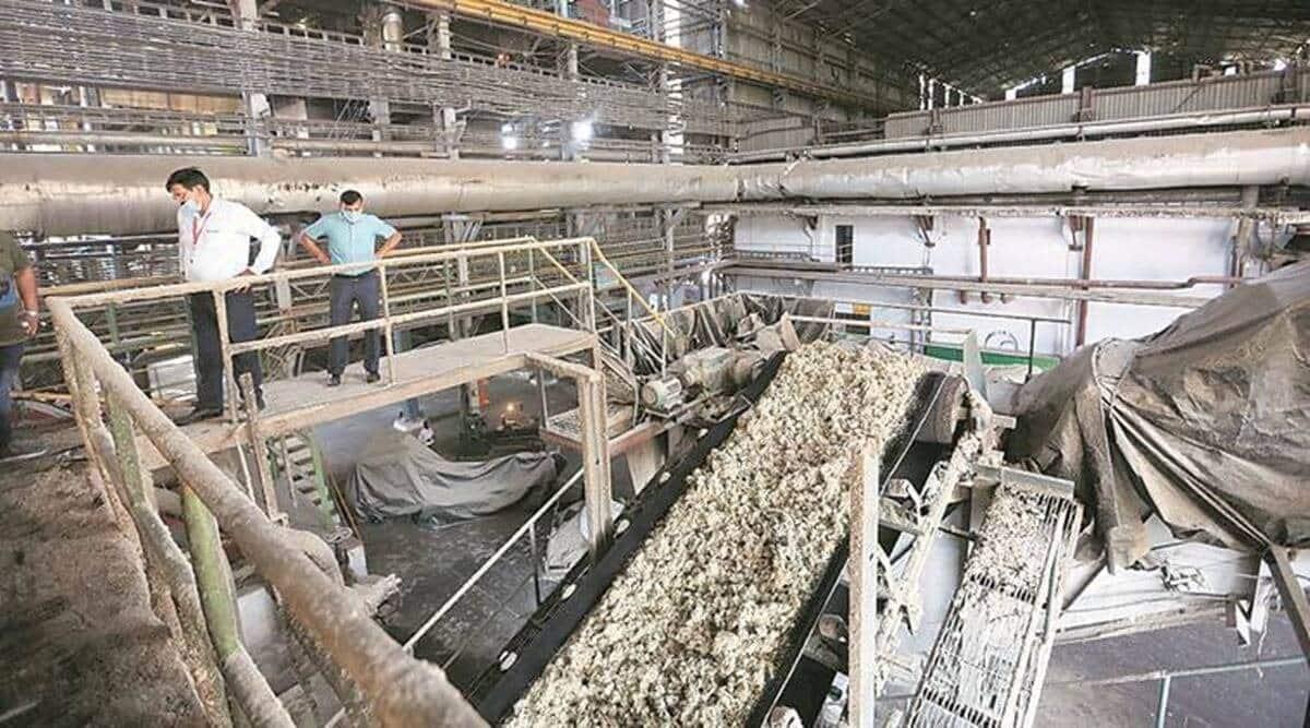 maharashtra sugarcane, maharashtra sugarcane mills, maharashtra ethanol production, maharashtra news, indian express news
