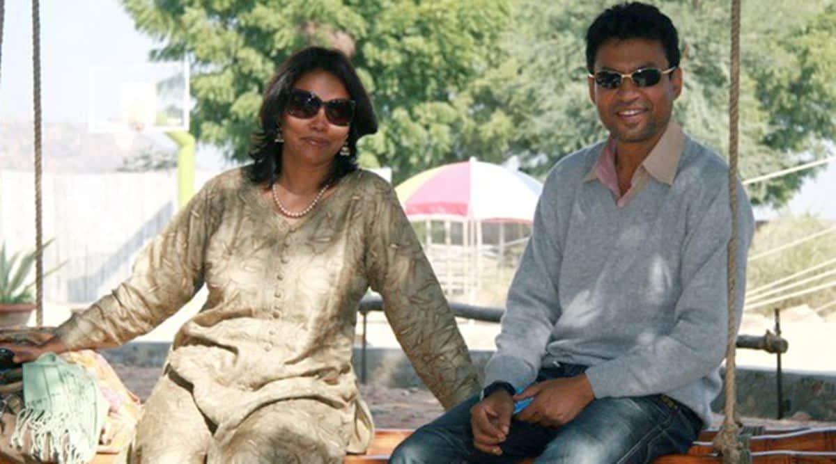 Sutapa Sikdar, irrfan khan, sutapa irrfan, irrfan khan wife