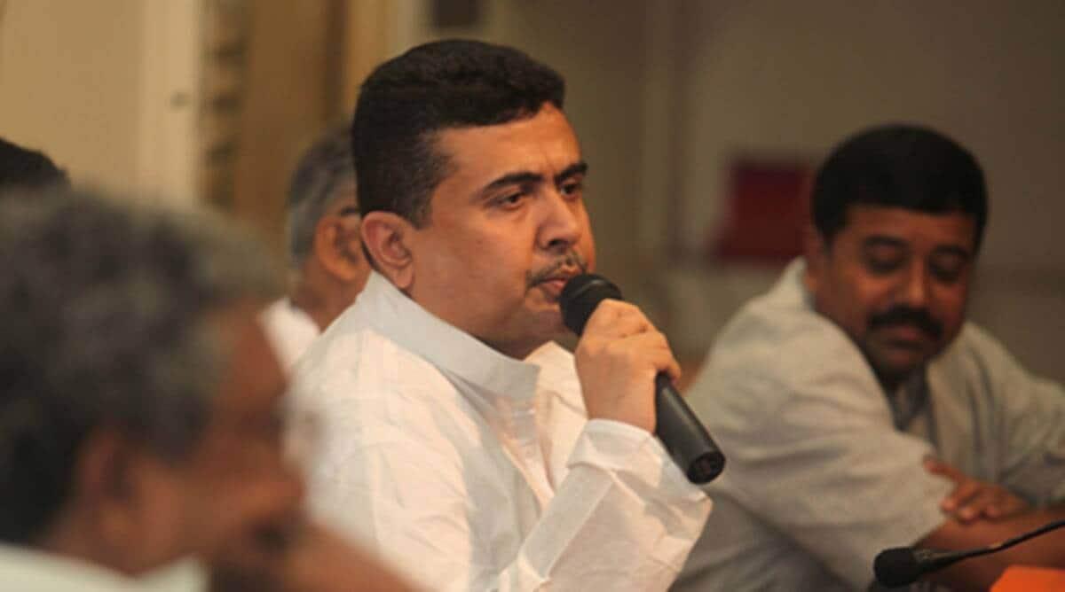BJP set to deal TMC Suvendu Adhikari blow on Amit Shah's visit