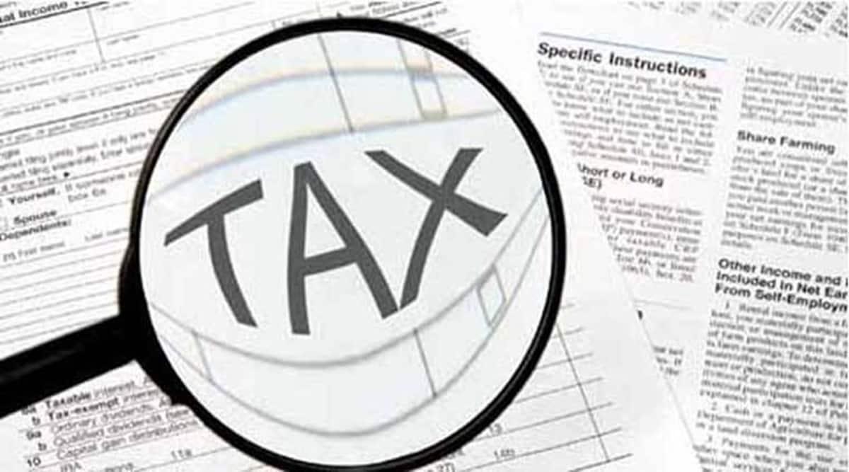 Maharashtra government revenue collection, Maharashtra tax revenue, Maharashtra income target, Mumbai news, Maharashtra news, Indian express news