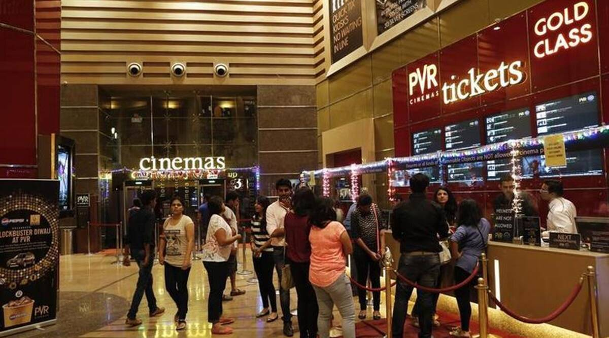 Theatres Bollywood