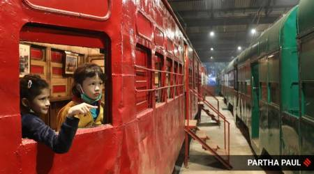 kolkata, kolkata trams, trams kolkata, tram world kolkata, indian express news