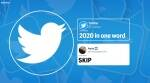 Twitter, 2020 in one word, Twitter reactions, adjectives for 2020, 2020 year in one word, describe 2020 in one word, Twitter asks, Trending news, Indian Express news