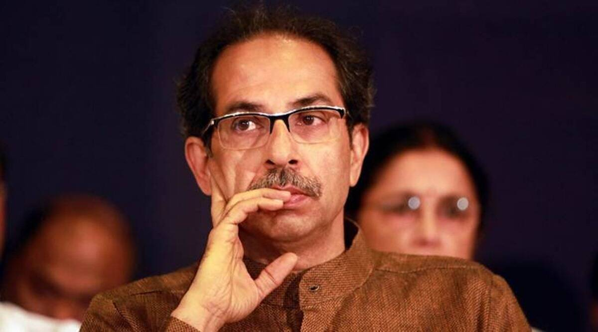 uddhav thackeray, Maratha community, Maratha Quota, Maharashtra EWS Quota, maharashtra news, india express news
