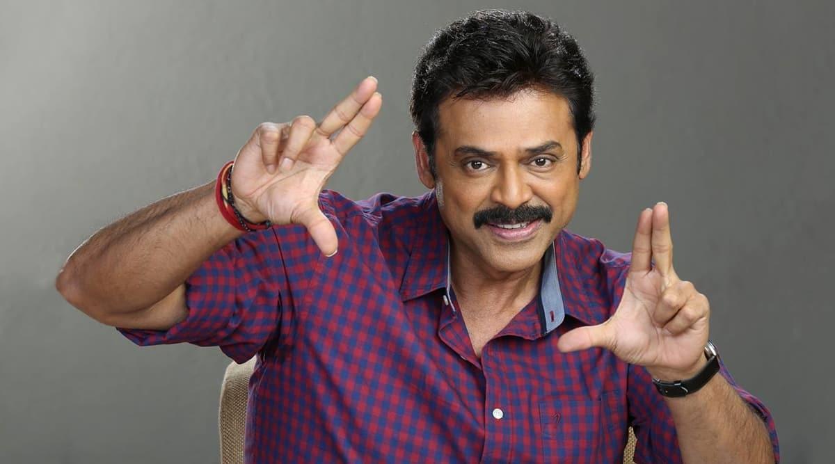 Venkatesh, Venkatesh birthday