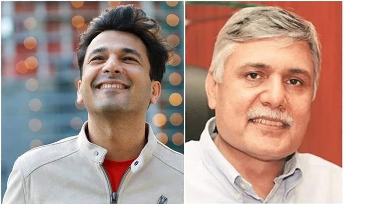 Mother Teresa, chef vikas khanna, IPS officer Sanjay Pandey, Mother teresa Memorial Award, chef vikas khanna award, indian express news