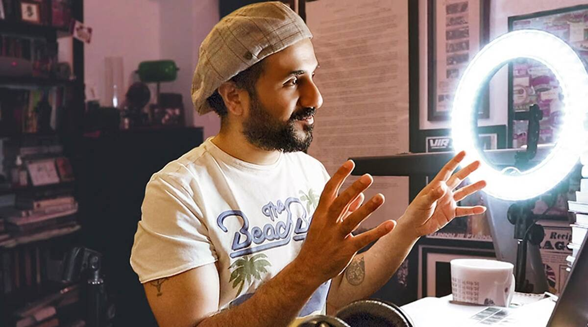 Vir Das Outside In The Lockdown Special review: A highly relatable Netflix special