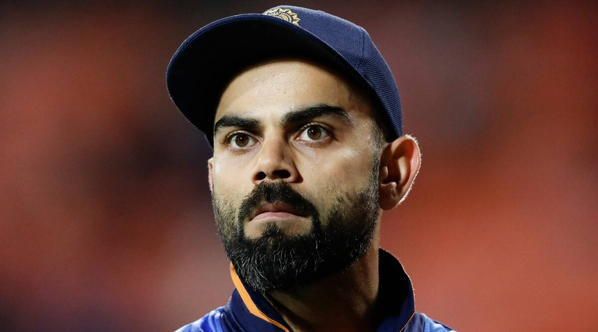 Concussion Replacements Are A Strange Thing It Worked For Us Today Virat Kohli Sports News The Indian Express The best gifs are on giphy. virat kohli