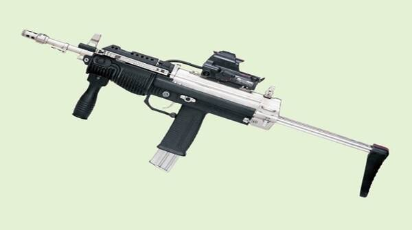indian army, drdo, indian army weapons, crpf weapons, indian express