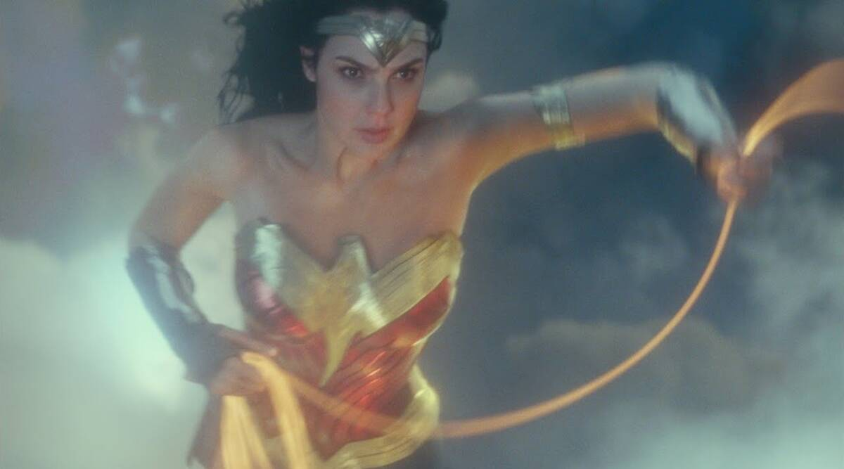 Wonder Woman 1984 S Latest Promo Teases An Emotional Hopeful Tone Entertainment News The Indian Express