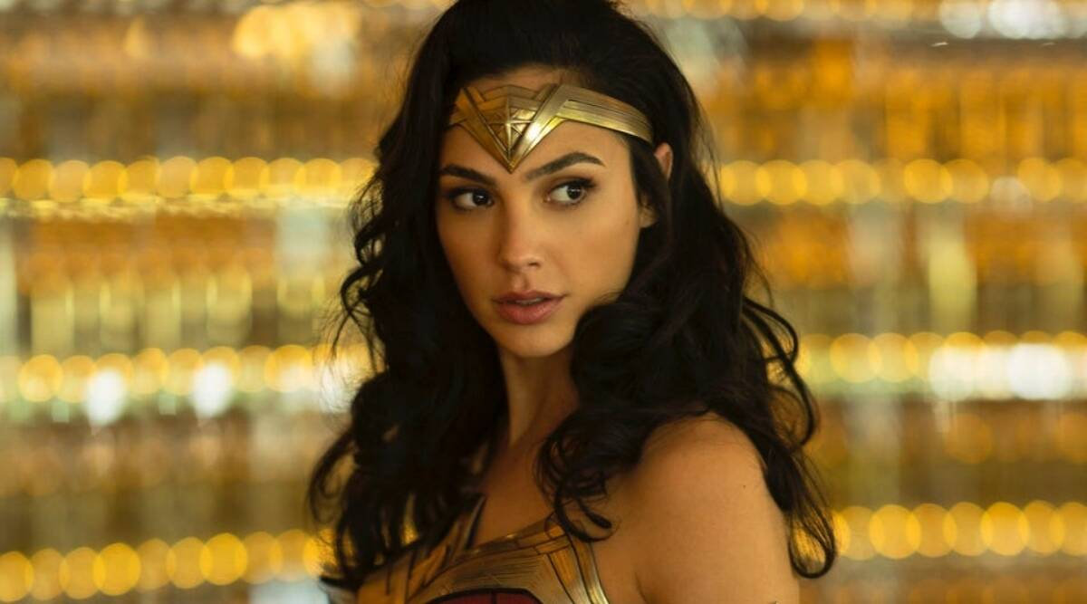 wonder woman 1984 review round up