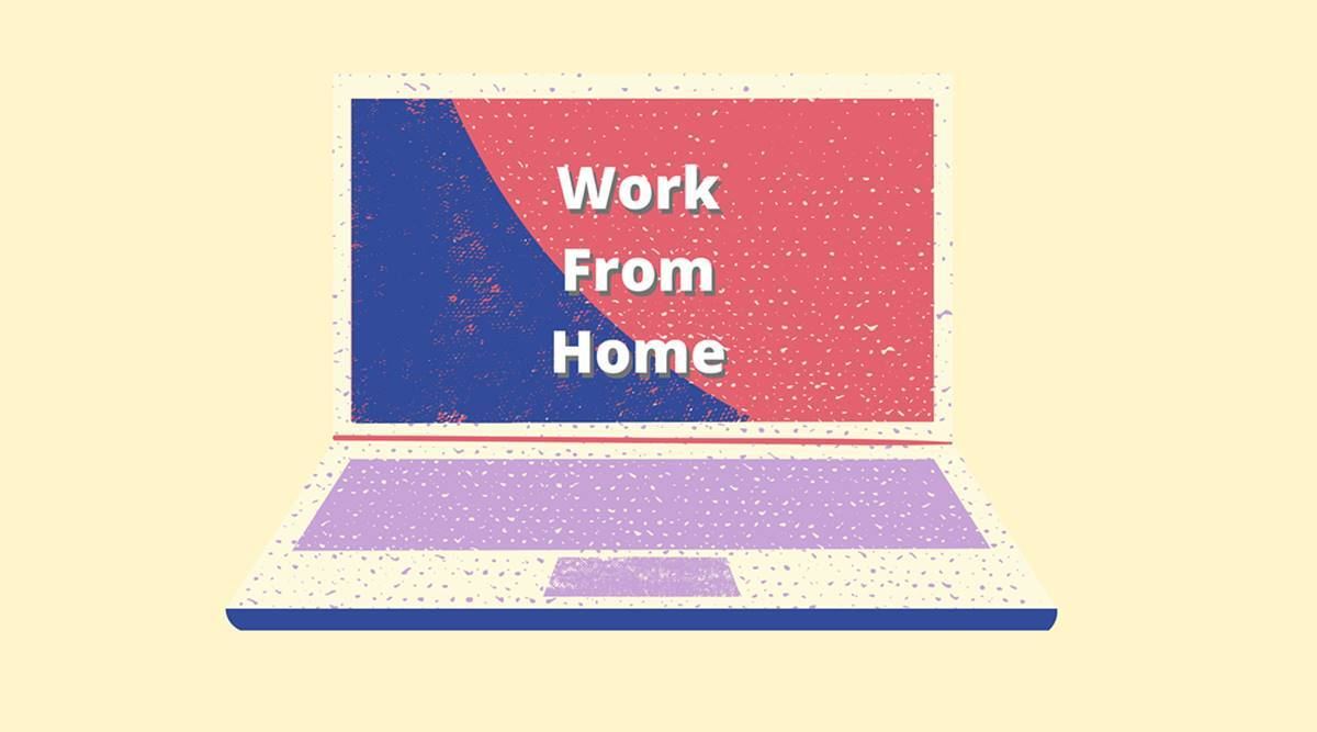 work from home covid-19, covid-19 work from home, post covid world job options, flexible hours, work from home post covid world, post covid world