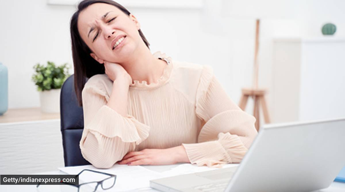 work from home, right to disconnect, work from home, EU, european union work from home, AP, indianexpress