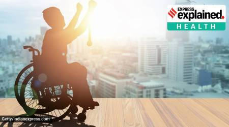 world disability day, disabled people in india, prevalence of disability india