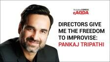 Auditioned for almost seven hours for Gangs of Wasseypur: Pankaj Tripathi