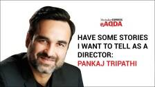 I have plans to turn director in a few years: Pankaj Tripathi