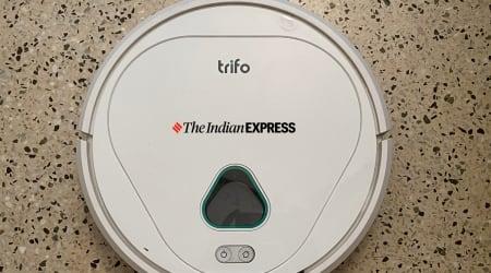 Trifo Max, Trifo Max robot vacuum, Trifo Max robot vacuum review, Trifo Max robot vacuum price in India, Trifo Max robot vacuum features