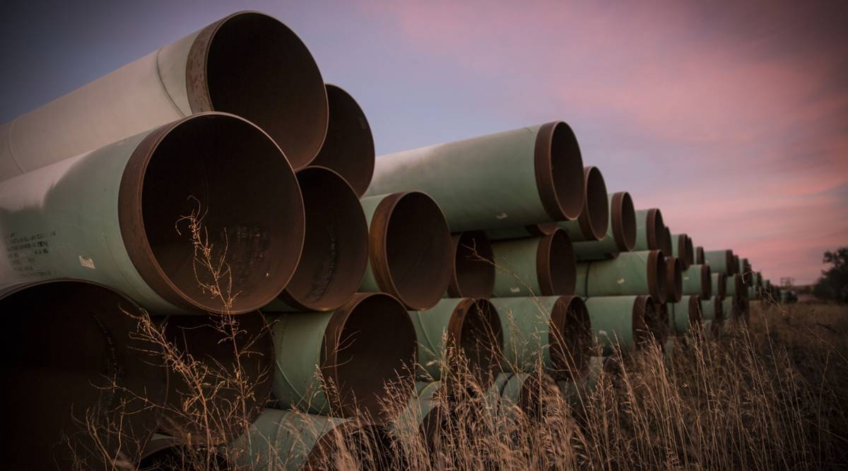 Biden may nix Keystone XL permit on first day, documents suggest