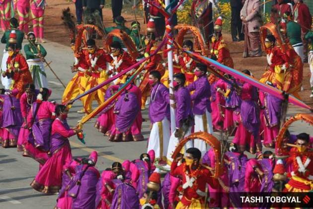 republic day, republic day parade, india republic day, republic day celebration, indian express news