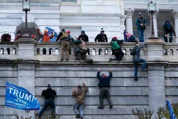 us capitol hill siege, us capitol hill siege protest, us capitol hill siege news, capitol hill building, capitol hill building protest, donald trump, joe biden, capitol Hill, DC protests