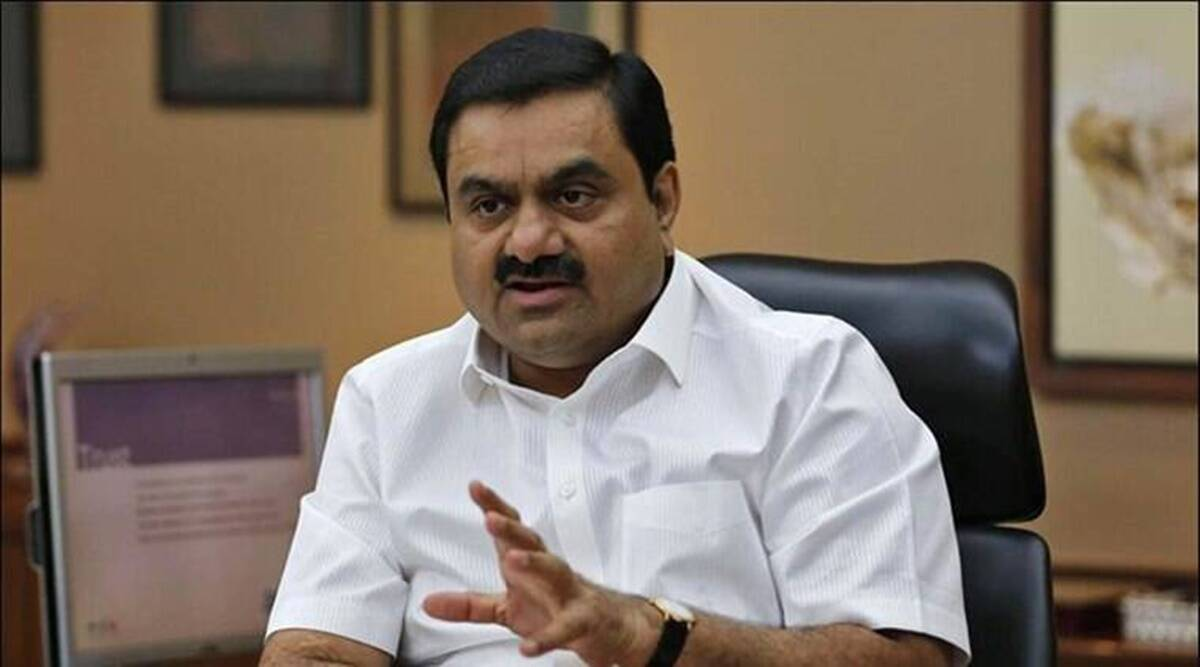 Targeted through false propaganda: Adani Group