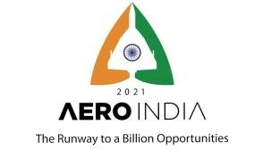 UP Defence Corridor, Aero Show, Aero India exhibition, Aero India virtual show, International Aero India, Up news, Lucknow news, Indian express news