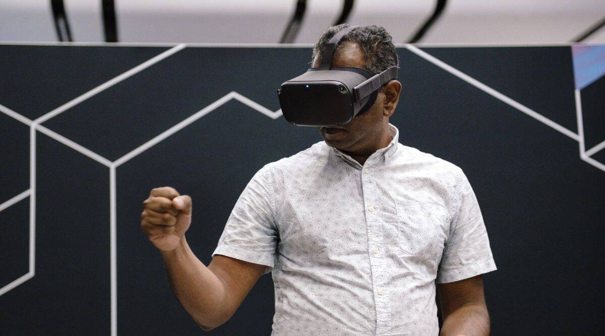 Apple's first headset to set stage for eventual AR glasses