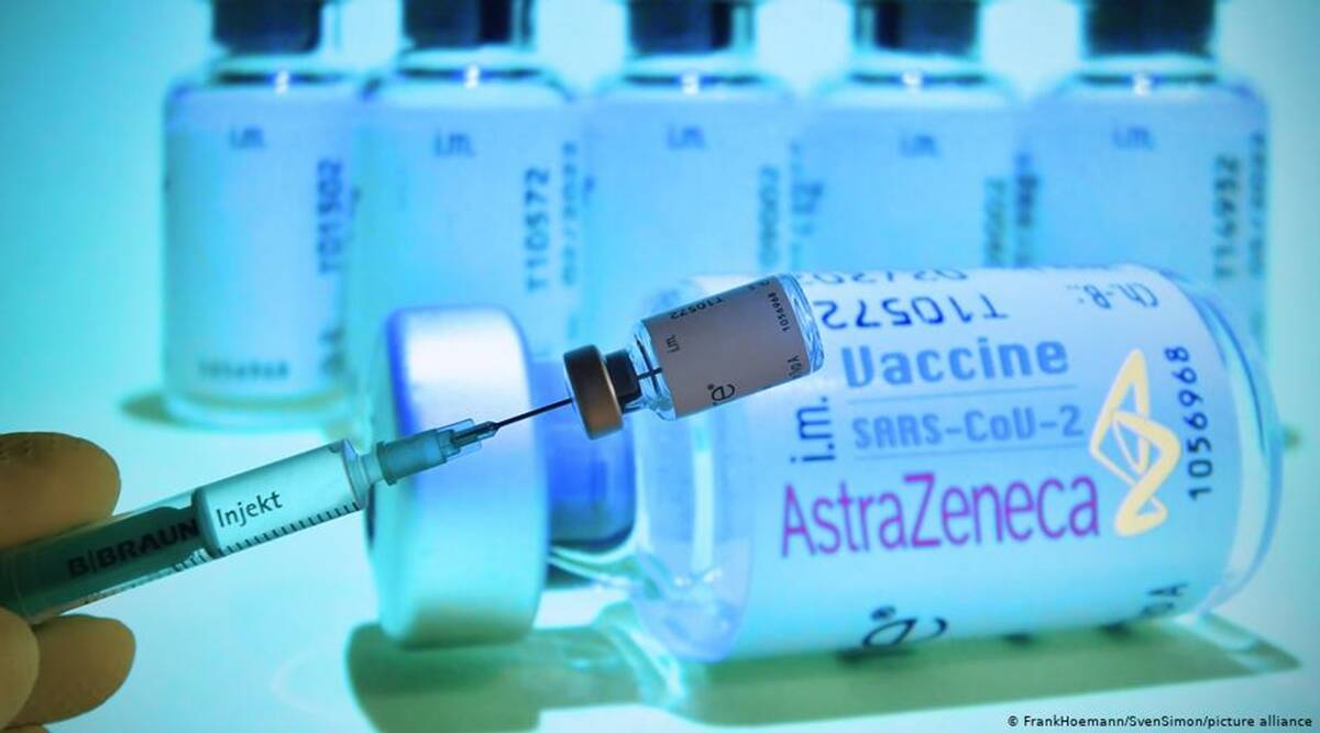 European Union  drugs watchdog to review Astra-Oxford vaccine this month